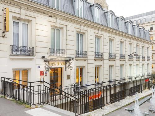 Hôtel Du Bois Champs-Elysées photo 25