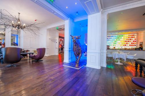 The Exhibitionist Hotel by theKeyCollections photo 24