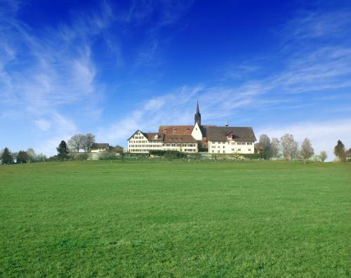 . Kloster Kappel