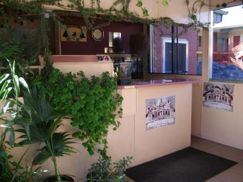 Bel Aire Motel Missoula - Missoula, MT 59802