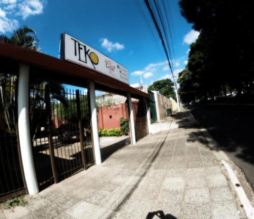 Фото отеля Teko Arte Hostel & Bar