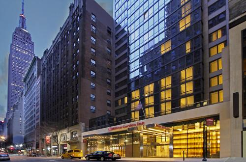 Hilton Garden Inn New York-Midtown Park Avenue