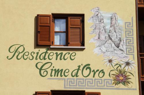 Residence Cime d'Oro Andalo