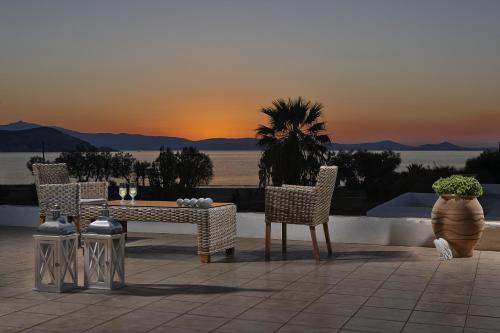 Agios Georgios, Naxos, Cyclades Islands, Greece.