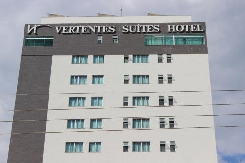 . Vertentes Suítes Hotel