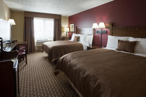 Grandstay Hotel And Suites Luverne