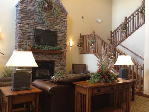 Grandstay Hotel And Suites Luverne - Luverne, MN 56156