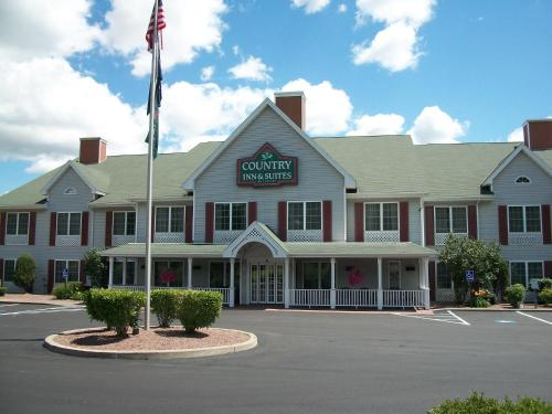 Country Inn & Suites By Radisson Mount Morris Ny