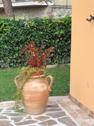 La Casetta Arancione Foto 9