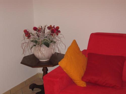 La Casetta Arancione Foto 2