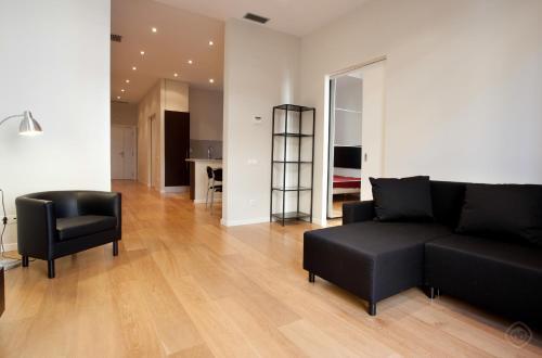 Modern Center Apartments photo 4