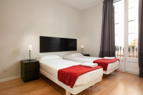 Modern Center Apartments impression
