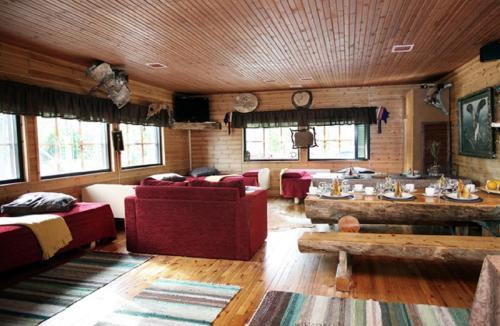 Parpalandia Cottages