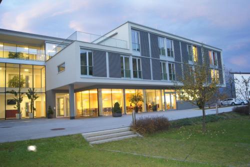 Hostel-Jugendherberge St. Johann im Pongau St. Johann i.Po.-Alpendorf