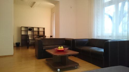 Fukas Apartments