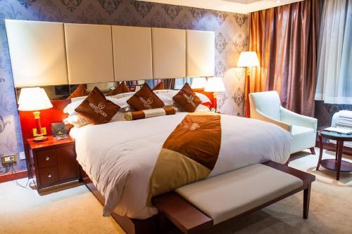 Grand Legacy Hotel