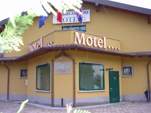 Hotel Adda - Spino d'Adda