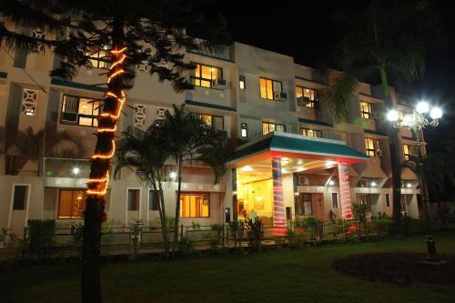 . Hotel Ravikiran
