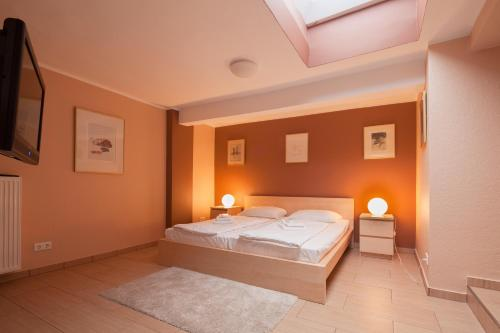 Hotel Herzog photo 19