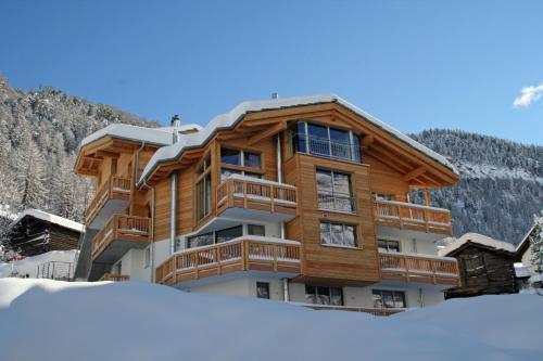 Chalet Lea Zermatt