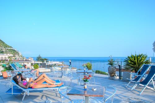 Photo - Albergo Pensione Riviera