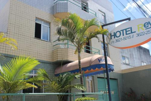 Foto de Hotel Rey
