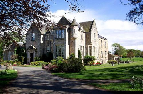 . Kilconquhar Castle Estate