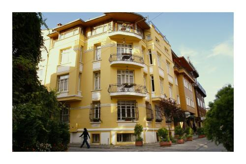 Istanbul Hotel Uyan-Special Category tek gece fiyat