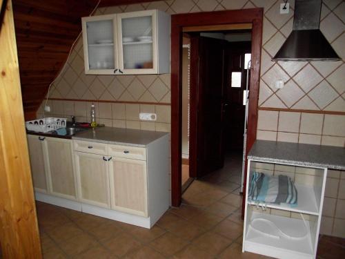 . Zulu Cafe Apartment