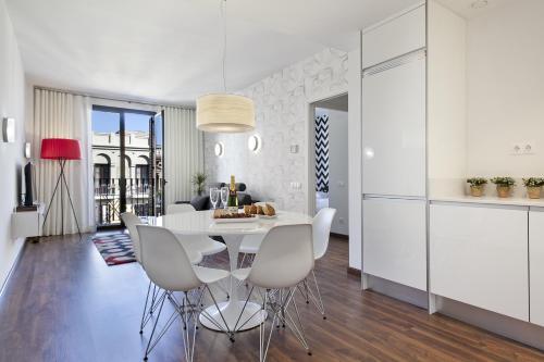AB Bailen Apartments impression