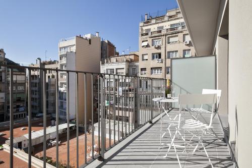 AB Bailen Apartments photo 4