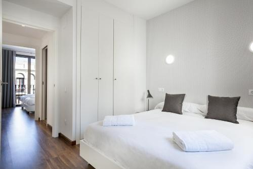 AB Bailen Apartments photo 12