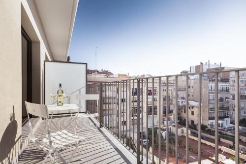 AB Bailen Apartments photo 20