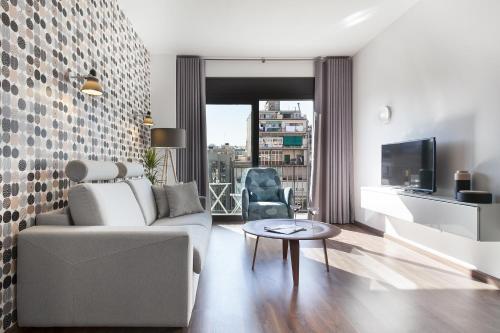 AB Bailen Apartments photo 38