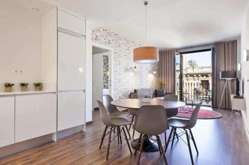 AB Bailen Apartments photo 45