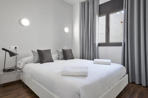 AB Bailen Apartments photo 49