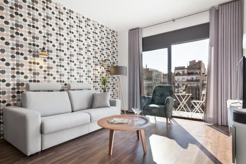 AB Bailen Apartments photo 50