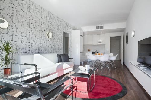 AB Bailen Apartments photo 58