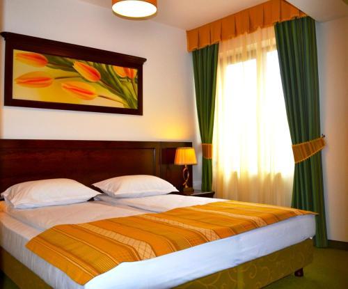 . Hotel Residenz