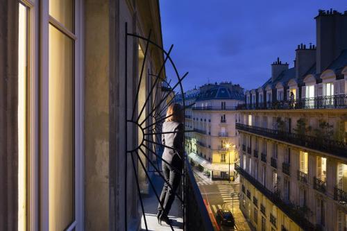 Hôtel Le Marianne photo 7
