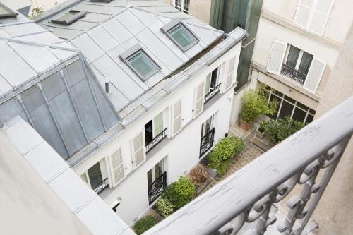 Hôtel Le Marianne photo 8