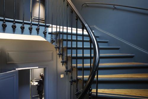 Hôtel Le Marianne photo 14