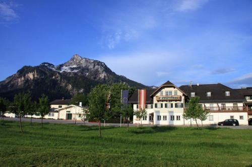 Gasthof Mostwastl, Pension in Salzburg