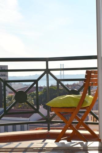 Estrela 27, Lisbon Apartment Lisbon