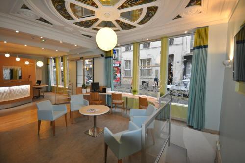 Saint Georges Lafayette - Hôtel - Paris