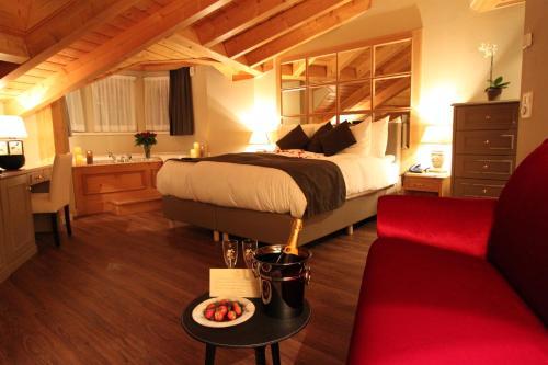Hotel Albatros Zermatt