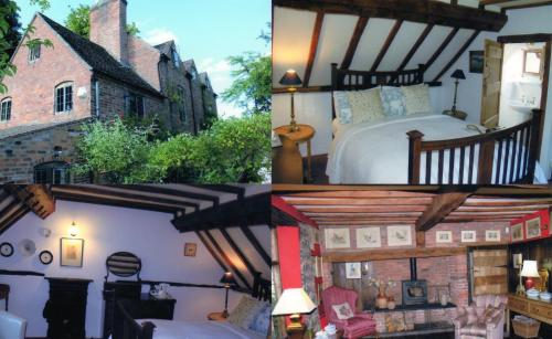 Daybrook House (Bed & Breakfast)