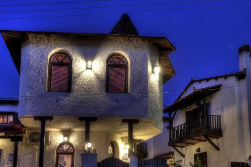 . Chateaux Constantin Agistro