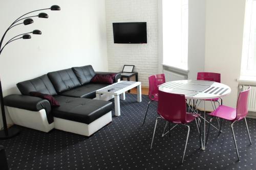 . Rent-Apart City Center Lodz