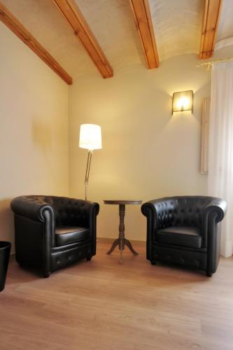 Habitación Doble Superior con vistas al jardín - 1 o 2 camas  Hotel El Convent 1613 34
